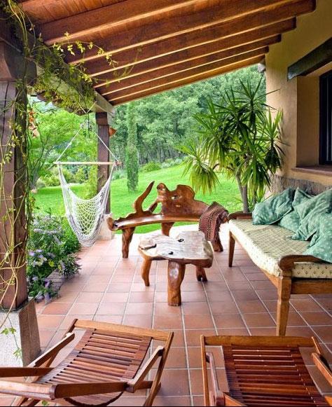 montar un hotel en Ávila,